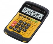 Калькулятор настольный Casio, 12р., (WM-320MT)