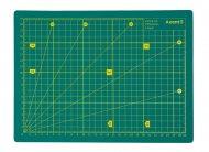Коврик самовосстанавливающийся для резки,А4, Pro пятислойный (7907-a)