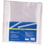 Файл для документів, А5, 40мкм, 100шт. в упаковці (ВМ.3845)
