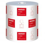 Полотенца бумажные в рулонах Katrin Classic System Towel M2 blue (460263)