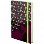 Книга записна Partner BBH Soft, 125*195, 96арк, кл, Shoes (8212-01-a)