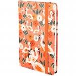 Книга записна Partner BBH, 125*195, 96арк, кл, Flamingo (8210-02-a)
