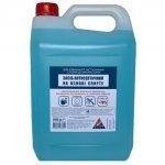 Z-BEST  5л (канистра) средство антисептическое для дезинфекции, на основе спирта (70%) (52945)