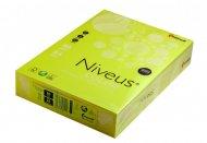 Папір кольоровий неоновий, жовтий, NEOGB, А4/80, 500арк. (A4.80.NVN.NEOGB.500)