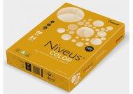 Папір кольоровий неоновий, помаранч., NEOOR, А4/80, 500арк. (A4.80.NVN.NEOOR.500)