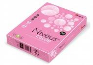 Папір кольоровий неоновий, рожевий, NEOPI, А4/80, 500арк. (A4.80.NVN.NEOPI.500)