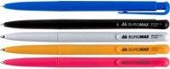 Ручка шариковая автоматическая (0.7мм),  BM.8205-01