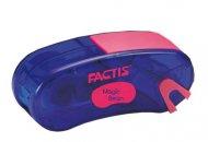 Чинка + Гумка MAGIC BEAN, колір асорті (fc.F4715215)