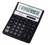 Калькулятор Citizen SDC-888 ХBK, 12 розрядів, чорний (SDC-888 XBK)