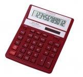 Калькулятор Citizen SDC-888 ХRD, 12 розрядів, червоний (SDC-888 XRD)