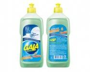 Засіб для посуду GALA Balsam, 500мл, Гліцерин і вітамін Е (s.83987)