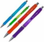 Ручка шариковая автоматическая (0,7мм),   ВМ.8227