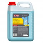 Засіб для миття скла, Морозна свіжість, 5л (4 шт/ящ) SD PRO SERVICE (pr.25472393)