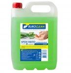 Крем-мило рідке антибактеріальне BuroClean EuroStandart 5л АЛОЕ ВЕРА (10600102)