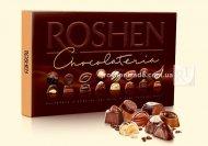Цукерки Roshen Chocolateria 194г (0148401)