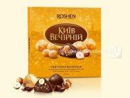 Цукерки Київ вечірній Gold 132г (
