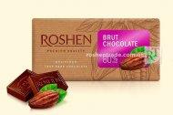 Шоколад Roshen Brut 80% 90г (0148868)