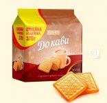 Печиво До кави пряжене молоко Рошен 370г (0150485)