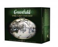 Чай чорний Earl Grey Fantasy 2гр.х50шт,