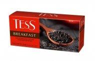 Чай чорний 1.8г*25*24, пакет,