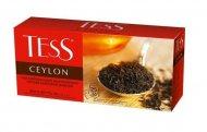Чай чорний 2г*25*24, пакет,