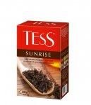 Чай чорний SUNRISE, 90г,