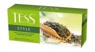 Чай зелений STYLE, 2г х 25,