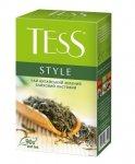 Чай зелений STYLE, 90г,