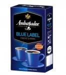 Кава мелена Ambassador Blue Label, вак.уп. 450г*12 (am.52209)