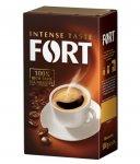 Кава мелена Fort, брікет 500г*12 (ft.11098)