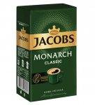 Кава мелена 230 г, JACOBS MONARCH (prpj.48932)