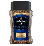 Кава розчинна Ambassador Blue Label, ск.б. 190г*8 (7612) (am.51170)